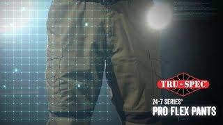 TRU-SPEC® 24-7 Series® Pro Flex Pants
