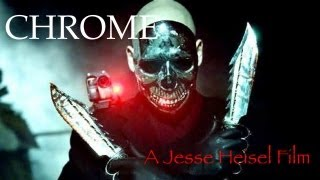"""CHROME (A Short Horror Film Based From Robert Hall's """"Laid To Rest"""")"""