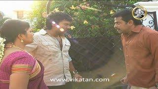 Thirumathi Selvam Episode 1270, 08/11/12