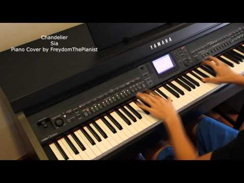 Download Chandelier Free Mp3 Songs – Sheet Music Plus