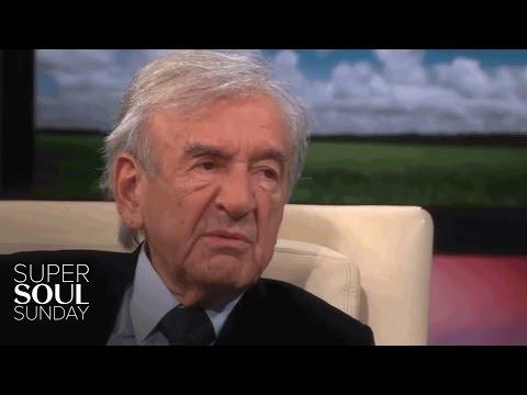 Elie Wiesel Lost His Savings in Madoff's Ponzi Scheme | SuperSoul Sunday | Oprah Winfrey Network