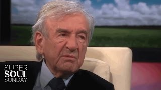 Elie Wiesel Lost His Savings in Madoff's Ponzi Scheme | SuperSoul Sunday | Oprah Winfrey Network