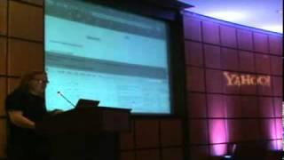 Yahoo! Developer Network (YDN) Amman Public Training Part 3-15