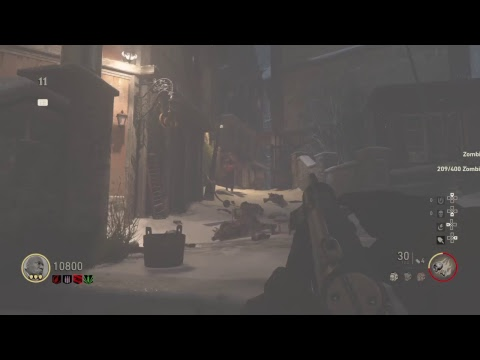 Call Of Duty WWll Nazie Zombies The Final Reich
