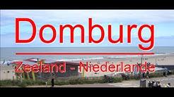 Urlaub in Domburg (Niederlande)