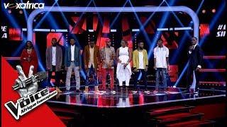 Intégrale Fulbert et Isongo l Epreuve Ultime | The Voice Afrique francophone 2018