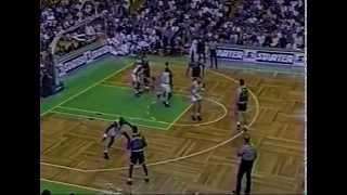 November 19, 1993 Magic@Celtics (Shaquile O´neal 41 points and 10 dunks)