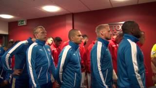 Video Gol Pertandingan Stoke City vs Leicester City