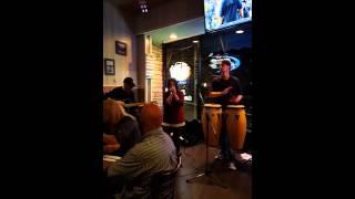 "Kristina Rocco Band Live - ""Shout"" Lion's Den West Islip, NY 10/17/..."