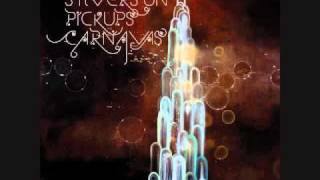 Three Seed - Silversun Pickups
