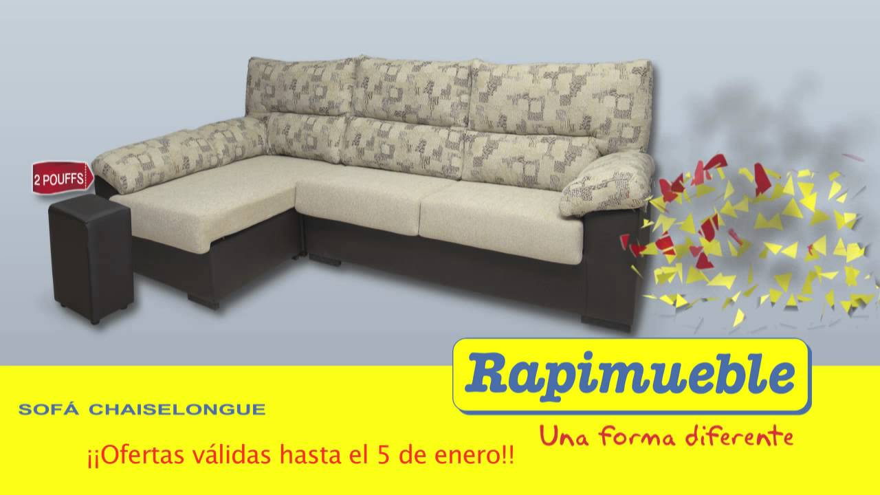 Rapi Mueble Rapimueble Andalucia - Youtube