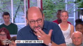 Kad Merad : L'enfant du pays - Clique Dimanche du 22/04 - CANAL+