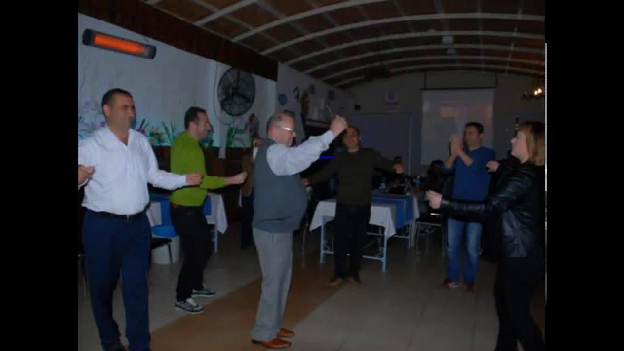 İsmail KARATAŞ Mutfak Personeli YEMEĞİ SLAYT