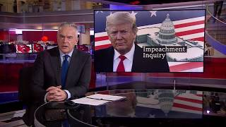 Trump Impeachment - BBC News