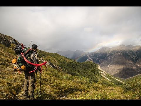 DIY Hunt--Northern BC Expedition