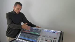 Soundcraft Vi1 Digitalmischpult