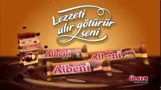 Albeni Reklamı - Lezzeti Alır Götürür Seni
