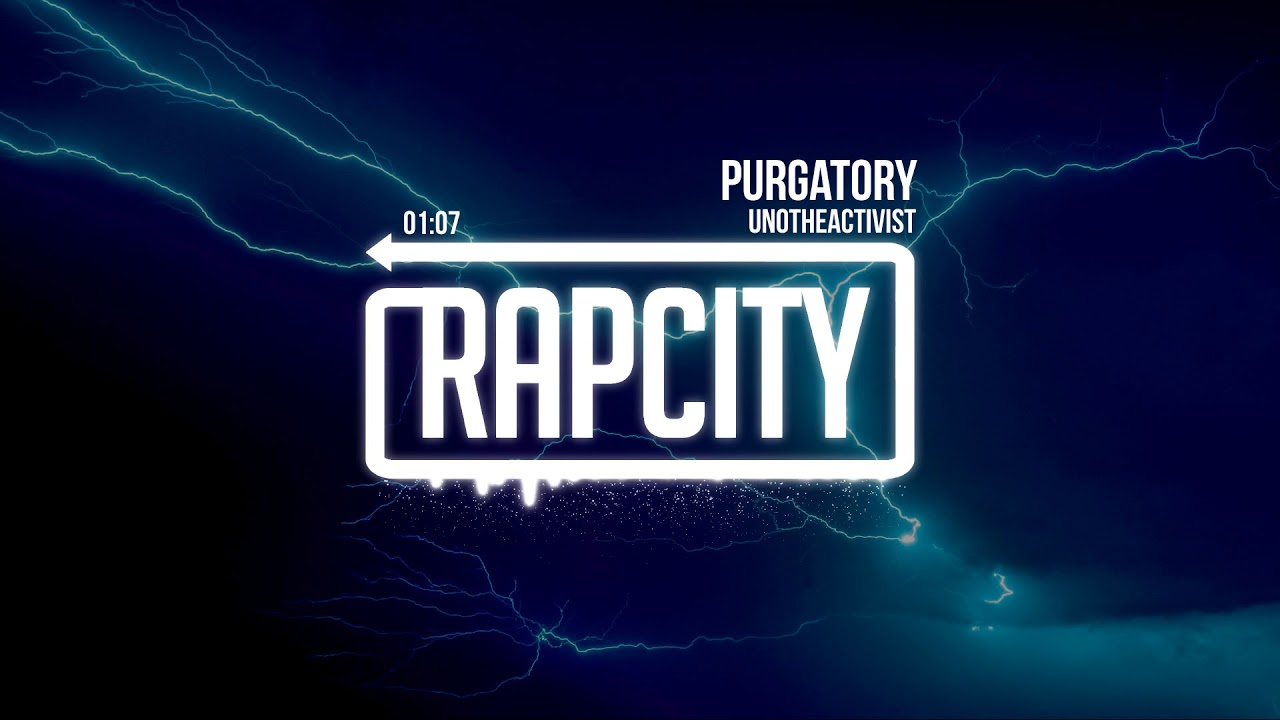 UnoTheActivist - Purgatory