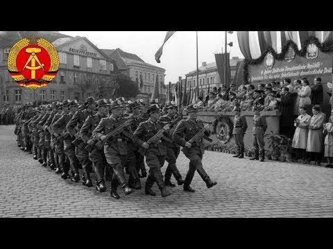 Der Volkspolizist [The People's Police]