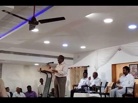 13.11.2017 Madurai College House World Thirukural Peravai function (Pt.2)