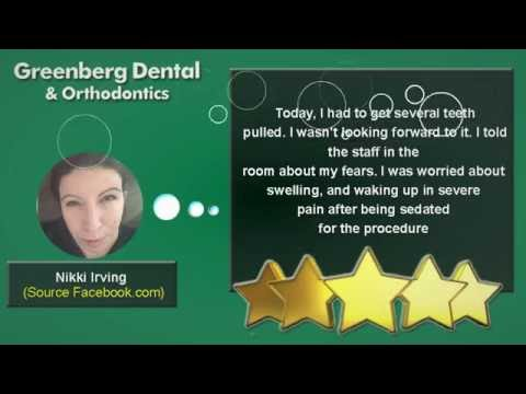 Greenberg Dental - Orthodontics - REVIEWS - Orange Park FL