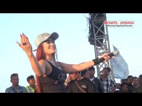 Ku Tak Bisa - Dona Pradona - Monata Live Kedawang Nguling Pasuruan 2016