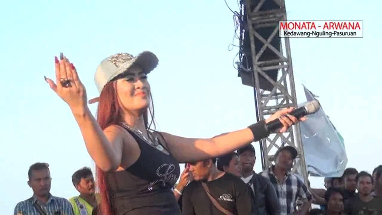 Ku Tak Bisa - Dona Pradona - Monata Live Kedawang Nguling Pasuruan ...