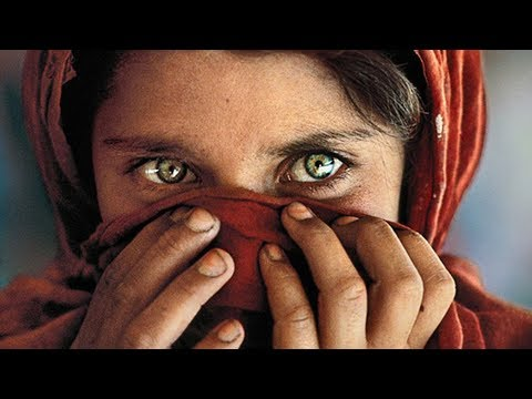 The Alternate Take :: Steve McCurry's Afghan Girl Revisited