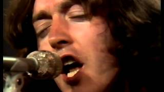 Rory Gallagher - Tattoo'd Lady (Live At Montreux)