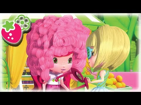 Rosita Fresita 🍓 Luz de estrella, luz brillante 🍓Aventuras en Tutti Frutti Dibujos Animados