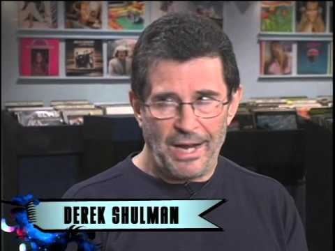 Gentle Giant - Derek Shulman interview 2005