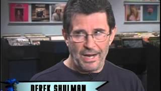 Gentle Giant Derek Shulman Interview 2005