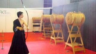 Kyudo Japan Expo 2011