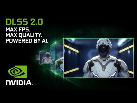 NVIDIA DLSS 2.0   A Big Leap In AI Rendering