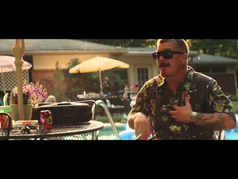 Danny Boone - Camo Bikini (Official Video)