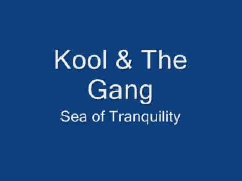 Kool & The Gang - Sea of Tranquility mp3