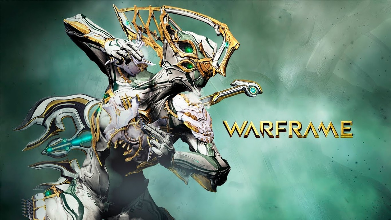 Warframe nyx prime