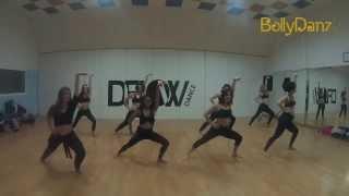 Chittiyaan Kalaiyaan Dance Choreography | Roy | Kanika Kapoor
