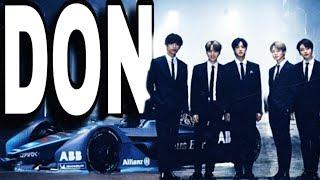 :::::::::DON:::::::Ft. BTS..  Hindi song  Korean Mix. #DONbts.  K-pop Bollywood mix
