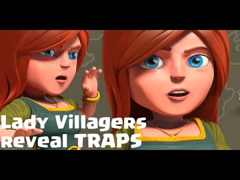 Facts About: Villagers