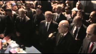 MHP Genel Başkanı Devlet Bahçeli Karpuzlu'dan Seslendi