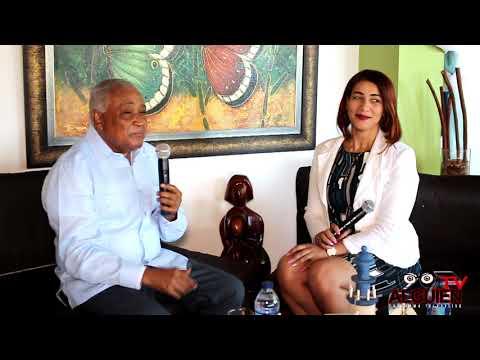 Trayectoria de Eddy Mateo Vásquez Senador por la Provincia de Barahona
