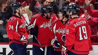 Ovechkin whistles a laser top-shelf for PPG