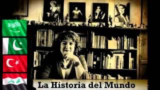 Diana Uribe - Historia del Medio Oriente - Cap. 21 Conflicto Arabe Israelí y Las Guerras del Golfo