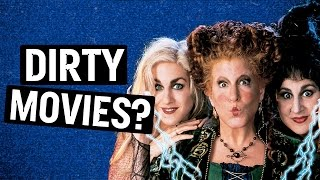 8 Dirty Movie References You Missed as a Kid