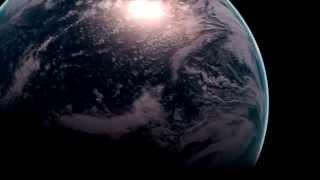 "DBZ - GENKIDAMA Soundtrack ""Himno a la Tierra"" HD"
