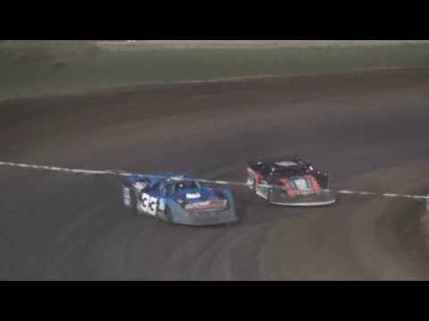 39th Yankee Classic IMCA Deery Late Model Last Chance Dash Farley Speedway 9/3/16
