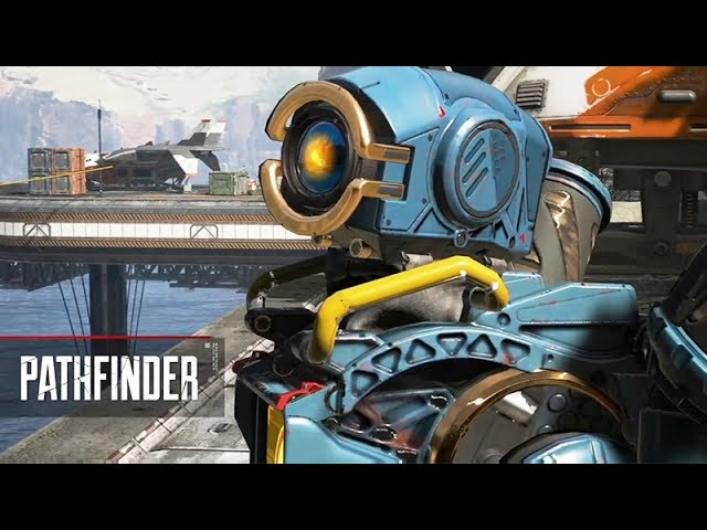 APEX LEGENDS Gameplay, Legend Characters and  Modes (Titanfall Battle Royale Game) PS4/Xbox One/PC