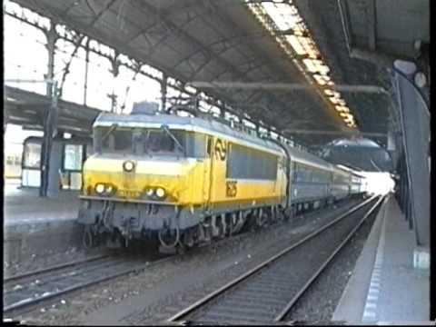 1994-02-20 Int200 Utrecht