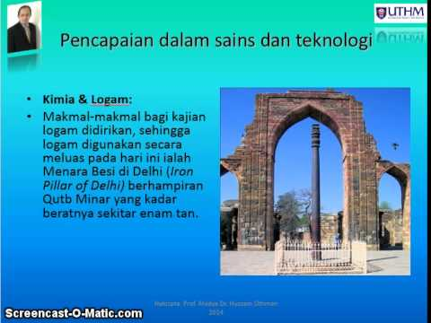 TITAS UTHM Topic 4 Part 2: Tamadun India